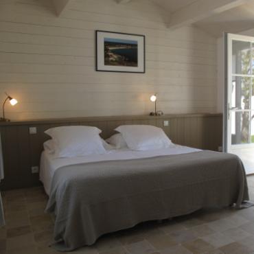 Chambres d'hôtes Les Villas du Port à l'île d'Yeu
