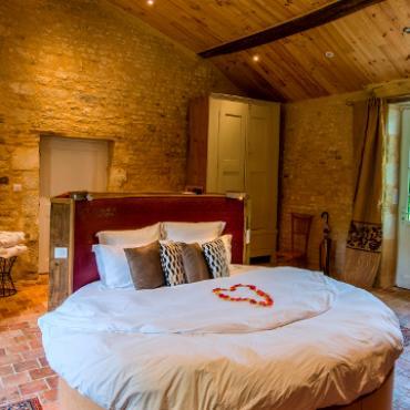Chambres d'hôtes Le Portail en Marais poitevin à Moreilles