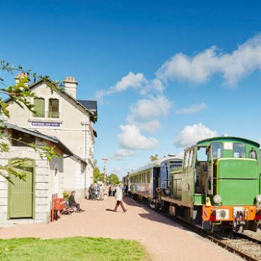 Chemin de Fer de la Vendée à Mortagne sur Sèvre