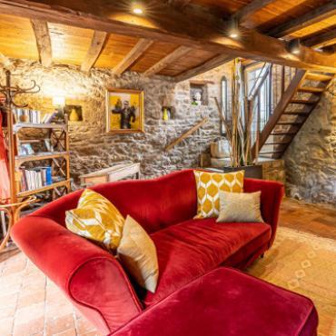 Gîte La Chambre au Bois à Bellevigny