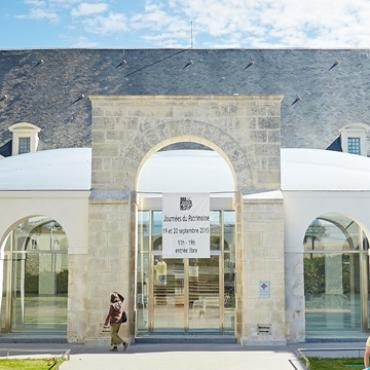 Musée de l'Abbaye Sainte Croix aux Sables d'Olonne