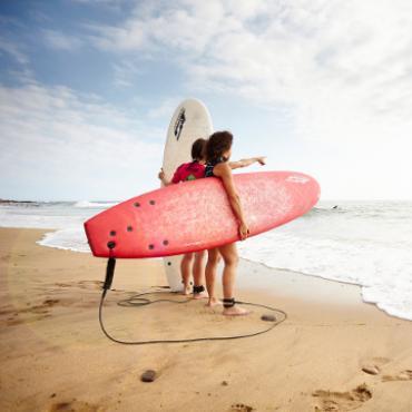 Surf Les Sables d'Olonne